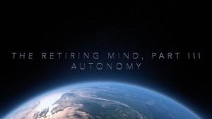 Retiring Mind III